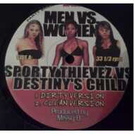 Sporty Thievz - Men Vs. Women