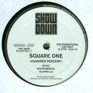 Square One - Applause
