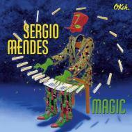 Sérgio Mendes - Magic