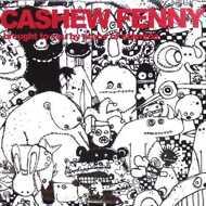 Stacs Of Stamina - Cashew Fenny