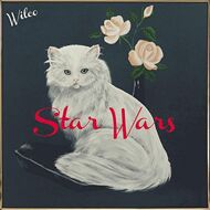 Wilco - Star Wars (Red Vinyl)