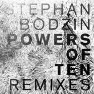 Stephan Bodzin - Powers Of Ten Remixes