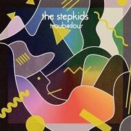 The Stepkids - Troubadour