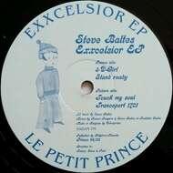 Steve Baltes - Exxcelsior EP
