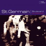 St Germain  - Boulevard (The Complete Series)