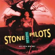 Stone Temple Pilots - Core (Black Vinyl)
