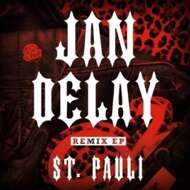 Jan Delay - St. Pauli Remix EP