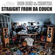 Big Ben & Kostia - Straight From The Couch