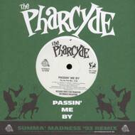 The Pharcyde - Passin' Me By (Fly As Pie Mix) [Green Vinyl - Summa Madness Edition]