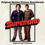 Various - Superbad (Soundtrack / O.S.T.)