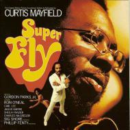 Curtis Mayfield - Super Fly (Soundtrack / O.S.T.) [Black Vinyl]
