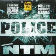 Suprême NTM - L'Argent Pourrit Les Gens / Police (Remixes)