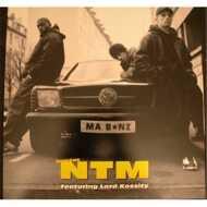 Suprême NTM - Ma Benz