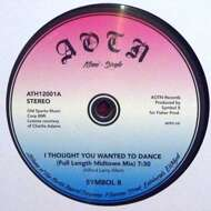 Symbol 8 - I Thought You Wanted To Dance