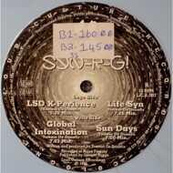 Syn-R-G! - LSD X-Perience