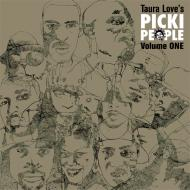 T-Love - Picki People Volume One