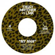 Taggy Matcher - My Man
