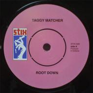 Taggy Matcher - Root Down / Nautilus