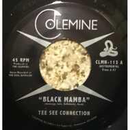 Tee See Connection - Black Mamba / Take My Breath Away