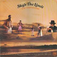 The Temptations - Sky's The Limit