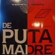Terra Wan - De Puta Madre  (All The Remixes)