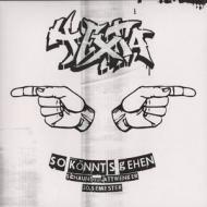 Texta - So Könnts Gehen / Schaun! / 30. Semester