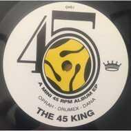 The 45 King - Oprah / Drumex / Dana