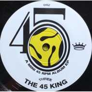 The 45 King - Three (The Third Album)