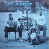 The 57th Dynasty - Love Of Hip Hop