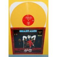The Adicts - Smart Alex (Yellow Vinyl)
