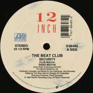 The Beat Club - Security