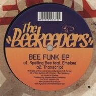 The Beekeepers - Bee Funk EP