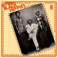 The Black Hippies - The Black Hippies