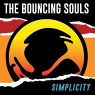 The Bouncing Souls - Simplicity (Blood Red Vinyl)