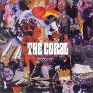 The Coral - The Coral (Transparent Vinyl)