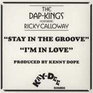 The Dap-Kings - Stay In The Groove / I'm In Love