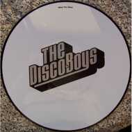 The Disco Boys - What You Want (Picture Disc)