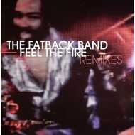 The Fatback Band - Feel The Fire (Remixes)