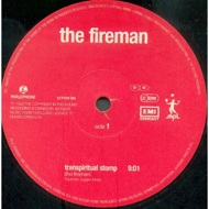 The Fireman - Transpiritual Stomp / Arizona Light Mix