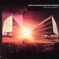 The Future Sound Of London - Environments Vol. 4