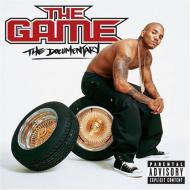 The Game - The Documentary (3D Hologram Cover)