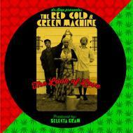 The Red Gold & Green Machine - The Look Of Love