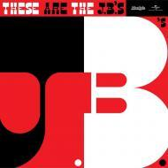 The J.B.'s - These Are The J.B.'s