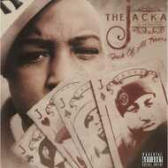 The Jacka - Jack Of All Trades (Colored Vinyl)