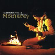The Jimi Hendrix Experience - Live At Monterey