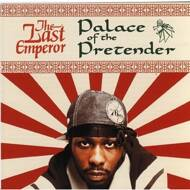 The Last Emperor - Palace Of The Pretender
