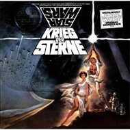 John Williams - Star Wars - Krieg der Sterne (Soundtrack / O.S.T.)