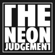The Neon Judgement - Tv Treated (Picture Disc)
