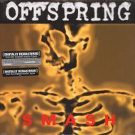The Offspring - Smash (Black Vinyl)