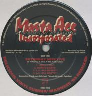 The Pharcyde / Masta Ace Incorporated - Summa' Madness '93 Remixes